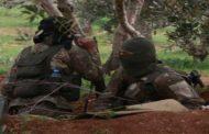 الجبهة الوطنية تنفي انسحاب الجيش السوري من مواقعه بريف ادلب.. وتؤكد استرجاع ثلاث قرى