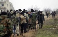 الجبهة الشامية تطرد عناصر لشرطة المعارضة بريف حلب.. والضباط الاتراك يتدخلون لحل الخلاف