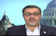 مهدي عفيفي: من شروط عودة أمريكا للملف النووي الإيراني انحسار دور إيران في الدول العربية ابتداءً من سوريا.. ومحاولة أردوغان تصوير الأكراد بأنهم إرهابيين غير مقبولة لدى الولايات المتحدة