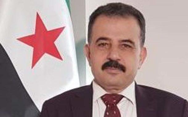العقيد احمد حمادة يقول ان قرار الحرب على إدلب تحدده روسيا.. والتعزيزات العسكرية متواصلة من كل الأطراف وكأن الحرب قادمة