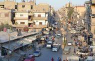 حواجز للجيش السوري تتعرض لإطلاق نار في القلمون والحرمون ليلة رأس السنة