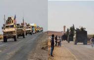 المرصد السوري: توتر بين القوات الروسية ونظيرتها الأميركية شمال شرق سوريا