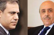 اجتماع ثلاثي امني يضم سوريا وتركيا في موسكو