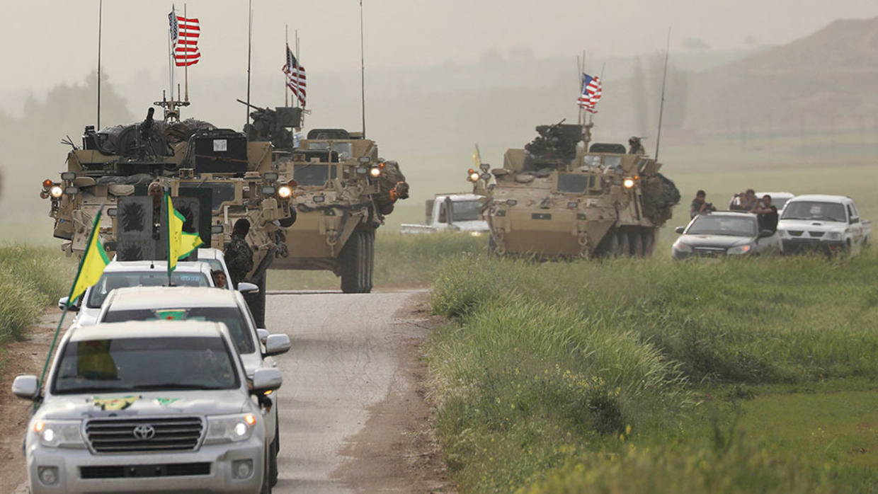 قسد والتحالف الدولي يعلنان مقتل مسؤول النفط وتمويل الخلايا في داعش بريف دير الزور