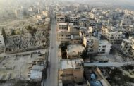 الجيش السوري يسيطر على معرة النعمان.. والفصائل تشن هجمات معاكسة عليها