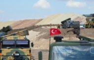المرصد السوري: تركيا تتهرب من دفع إيجار الأرض التي اقيمت عليها نقطة مراقبة في مورك