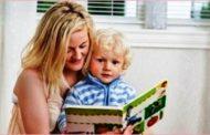 فوائد القراءة للأطفال ,هذا ما تفعله القراءة بطفلك !!