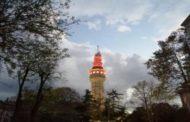 برج تاريخي في إسطنبول يستدل به الناس على حالات الطقس!