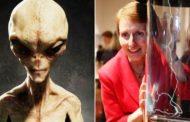 البروفيسورة البريطانية هيلين شارمان: الكائنات الفضائية تعيش بيننا على الأرض لكننا لا نستطيع رؤيتها!!