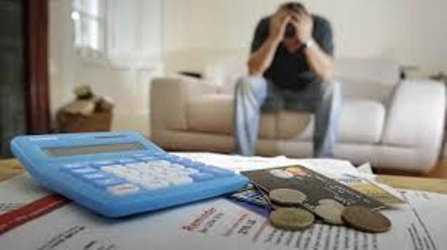 دراسة : المشاكل المالية تسبب اضطرابات نفسية وعقلية...