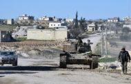 الجيش السوري يسيطر على 77 بلدة وقرية.. ويطوق سراقب من 3 جهات
