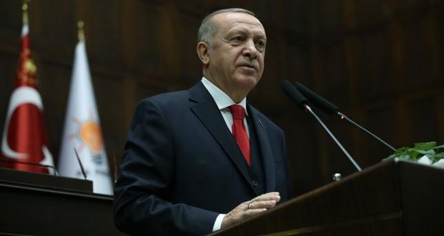 اردوغان يعد بإرجاع الجيش السوري الى ما وراء نقاط المراقبة التركية.. ويوسع نطاق الرد الى خارج محافظة ادلب في حال تعرض جنوده لهجوم من الجانب السوري