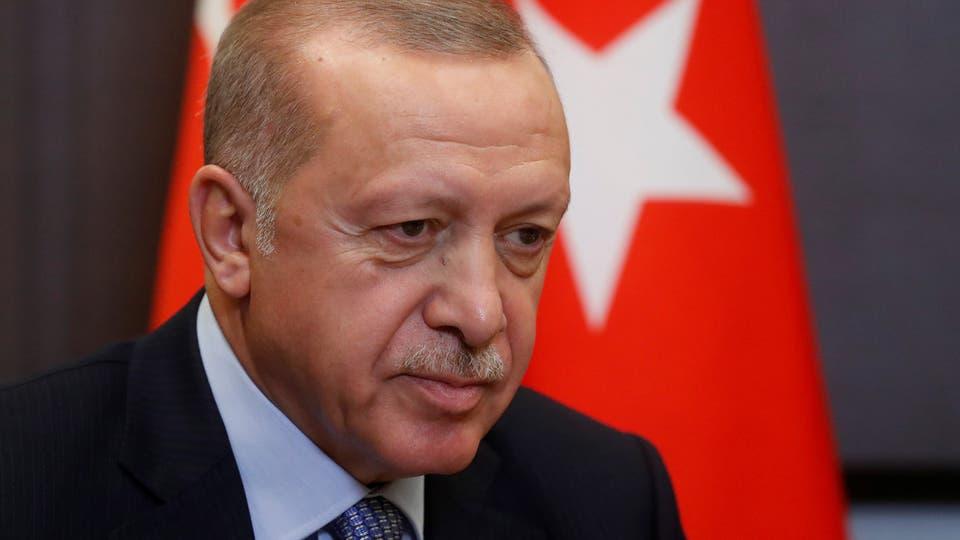 اردوغان يكشف عن موعد عمل منظومة أس-400 الروسية في تركيا