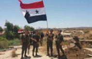 الفصائل تتراجع والجيش السوري يسيطر خلال ساعات على 30 بلدة غرب حلب