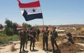 سوريون يفرون إلى لبنان هرباً من الخدمة العسكرية الإلزامية