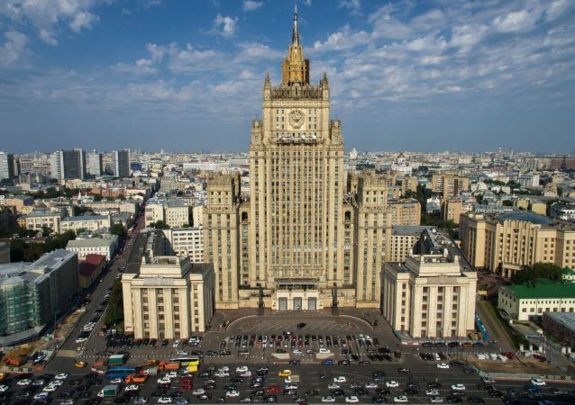 الخارجية الروسية ترد على الحكومة التركية وتطالبها بالامتناع عن