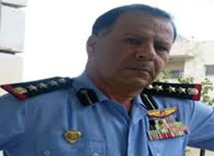 العميد عبد الهادي الساري: النظام فقد قبضته الأمنية والمنطقة الجنوبية تعيش في حالة فوضى أمنية