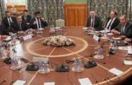 المفاوضات بين الاتراك والروس تستأنف يوم غد.. ولافروف متفائل بتوصل الجانبين الى تفاهمات