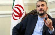 مسؤول ايراني يصف ما تردد عن اتفاق روسي ايراني لإبعاد الاسد عن الحكم بـ