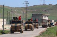 الجيش التركي ينشأ نقاط مراقب حول سراقب بريف ادلب على طريق حلب دمشق.. وبوادر توتر بين الروس والاتراك