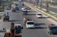 الجيش السوري يتقدم ويسيطر على أوتوستراد دمشق- حلب.. والجيش التركي يرسل تعزيزات الى قواته في سوريا