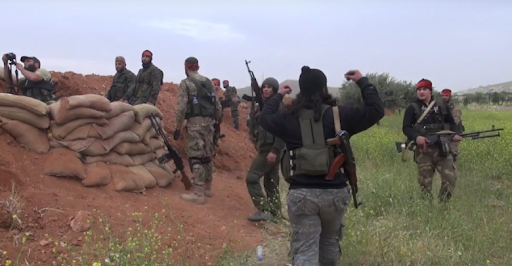 تركيا تعلن سيطرة الفصائل المسلحة على بلدة النيرب جنوب شرق ادلب