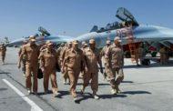 حميميم: المسلحون يحضرون هجوما بالطائرات المسيرة في إدلب لاتهام روسيا