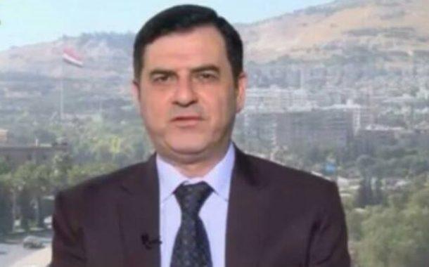 كمال الجفا: تركيا لن تجرؤ على الاقتراب من منظومة الـ S-400.. وايران حتما في طرف الجيش السوري والروسي ضد تركيا