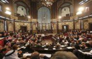مجلس الشعب السوري يعترف بالإبادة الارمنية