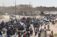 الامم المتحدة نزوح نحو 520 الف شخص خلال شهرين في شمال غرب سوريا.. 80% منهم نساء واطفال