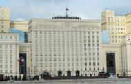 الدفاع الروسية: المفاوضات بين موسكو وانقرة كانت