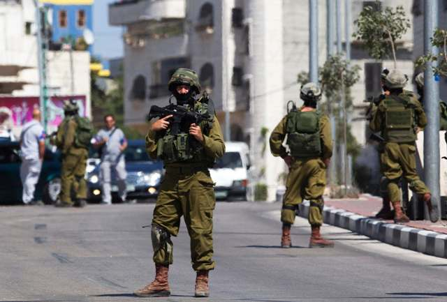 حماس تغري جنود إسرائيل