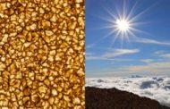 صورة دقيقة للشمس بتلسكوب أميركي تسمح برؤية فقاعات بلاسما بحجم فرنسا
