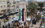 بعد سريان وقف إطلاق النار هدوء حذر يخيم على إدلب