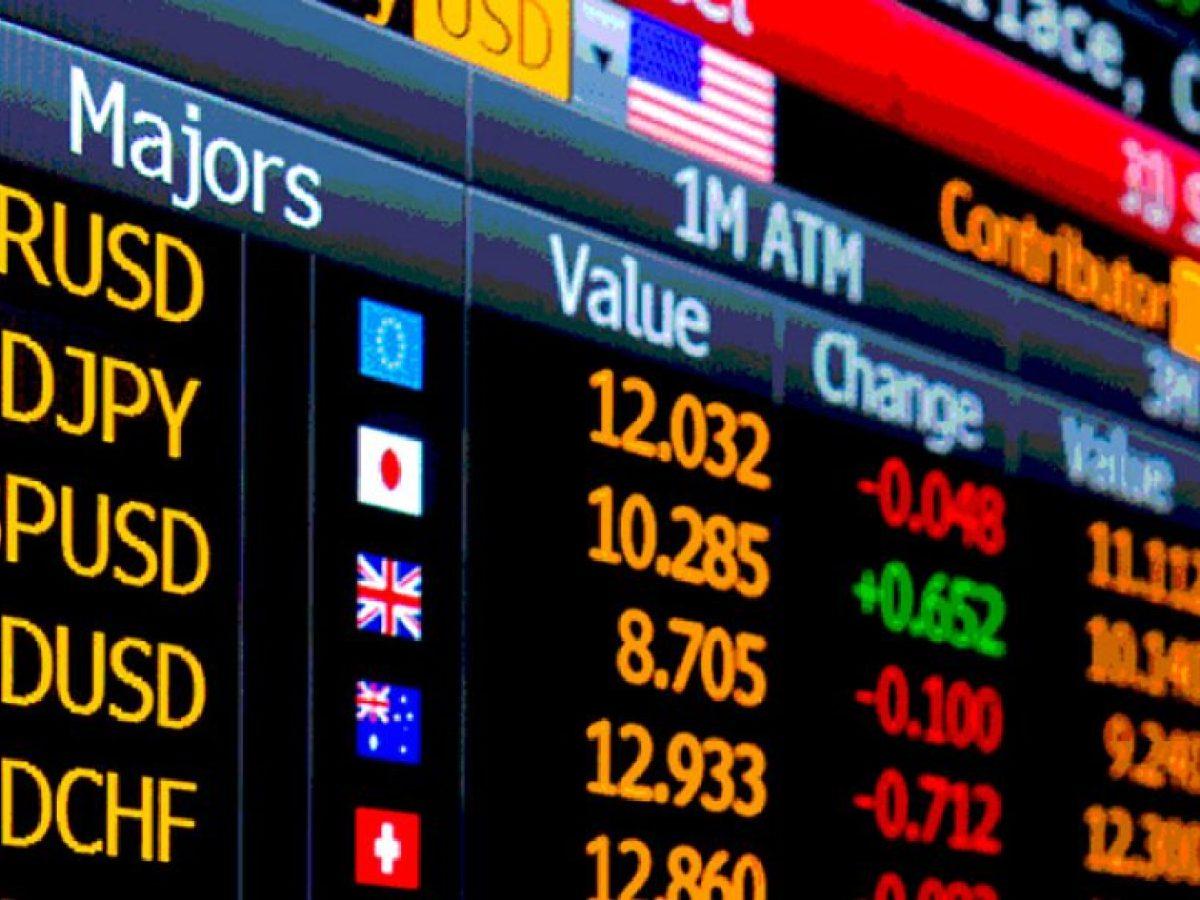 كورونا يضرب اسواق المال.. والبنك الفدرالي الامريكي يعلن انه سيضخ 1.5 تريليون دولار من السيولة في السوق هذا الأسبوع