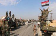الجيش السوري والفصائل الموالية لإيران يرسلون تعزيزات عسكرية الى ريف اللاذقية الشمال