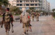تل ابيض: اشتباكات بين فصيلي فيلق المجد والجبهة الشامية تسفر عن قتلى وجرحى من الطرفين