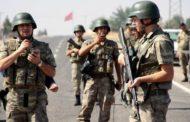 إصابة ثلاث جنود اتراك بــ كورونا في الشمال سوري