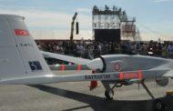 الطائرات المسيرة التركية تستهدف اللواء 74 بريف حماة