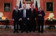 تركيا تعلن عقد قمة لقادة فرنسا والمانيا وبريطانيا وتركيا عبر الفيديو لبحث الازمة السورية ومواجهة كورونا