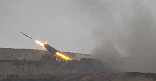 الفصائل الموالية لتركيا تقصف مواقع للجيش السوري و