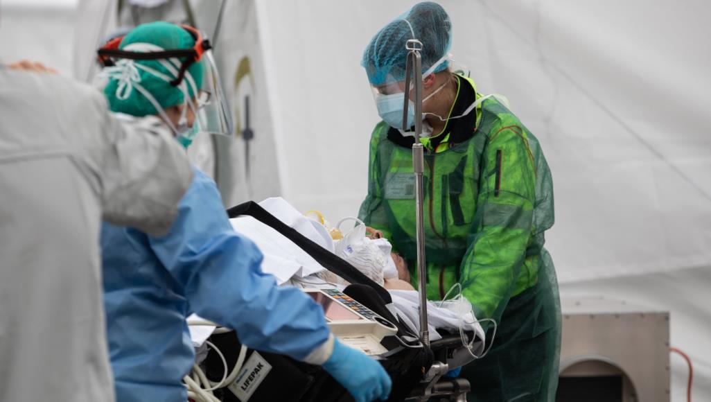 دراسة ايطالية تقول انه بحلول منتصف مايو/ايار المقبل سينزل معدل الاصابات بكورونا في ايطاليا الى الصفر