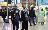 اصابة اكثر من 100 الف شخص في 94 دولة بفيروس كورونا