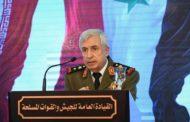 امريكا تفرض عقوبات على وزير الدفاع السوري