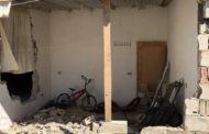 أكثر من عشرين أسرة سورية تسكن إحدى السجون اللبنانية المهجورة