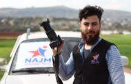 مدير فريق النجم التطوعي: في حال وصلت العدوى للمخيمات سوف تحصل كارثة حقيقية بسبب قلة الامكانيات المتوفرة بالمخيمات في مناطق الشمال السوري