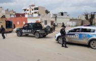 الدفاع الوطني يستهدف دورية لقوات الاسايش في القامشلي