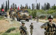 قصف مدفعي تركي على قرى تل ابيض.. ومقتل 3 مدنين بعد اختطافهم مع سيارتهم
