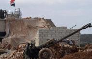 قصف متبادل بين الفصائل المسلحة والقوات الحكومية بريف إدلب الجنوبي.. ومقتل 3 عناصر من القوات الحكومية  بينهم ضابط