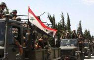 تعزيزات عسكرية وترقب لعملية عسكرية محتملة في حال فشل المفاوضات الروسية التركية حول ادلب